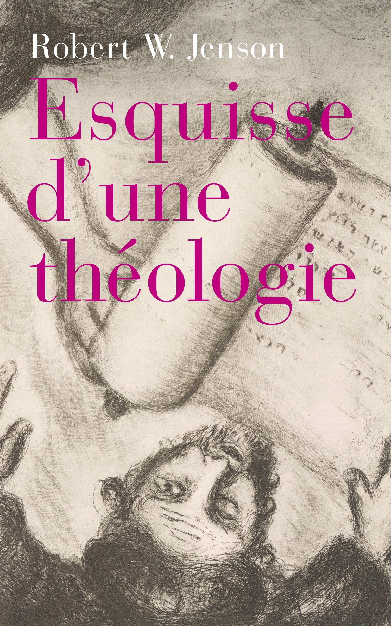 Résonances théologiques
