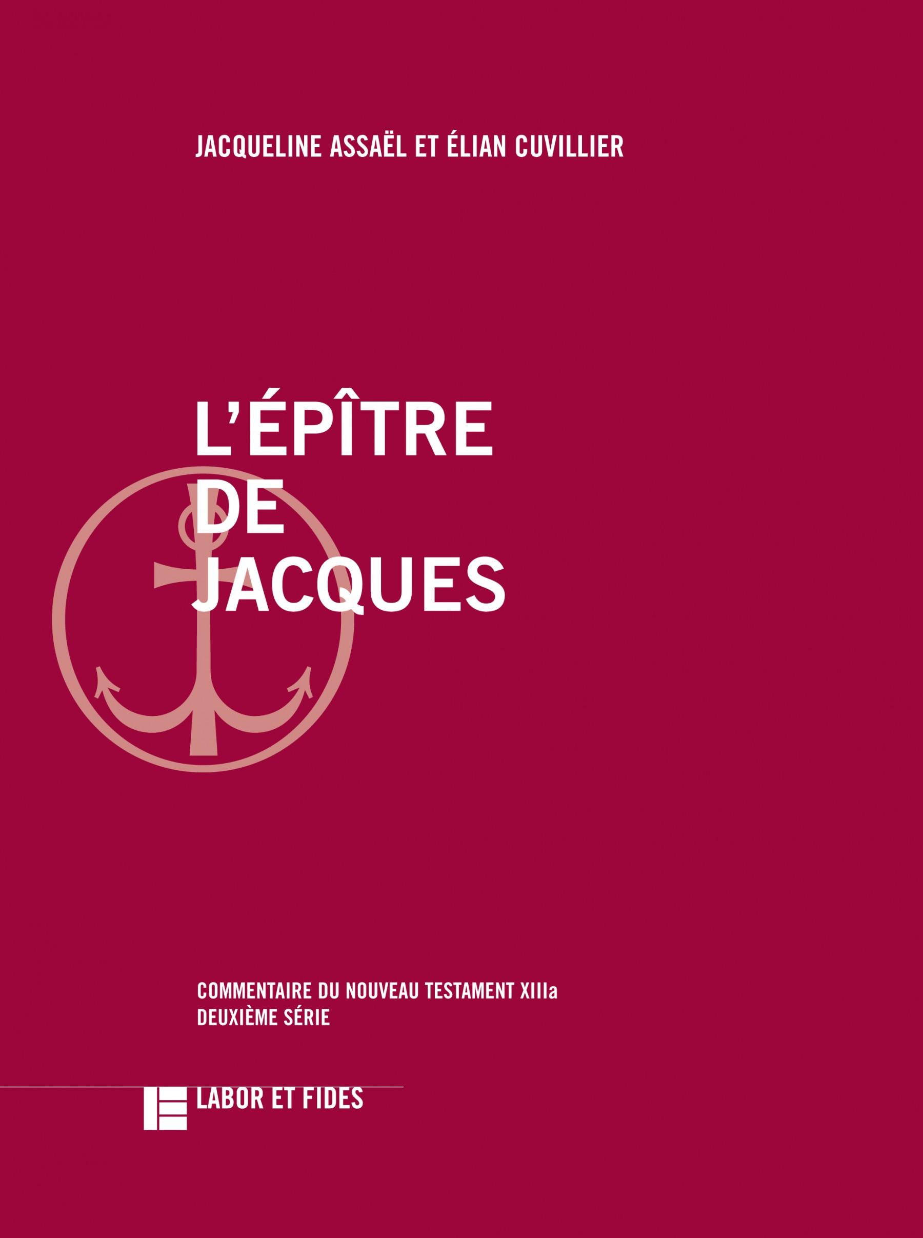 [BIBLE Audio] Lettre de Jacques Le Nouveau Testament lu ...