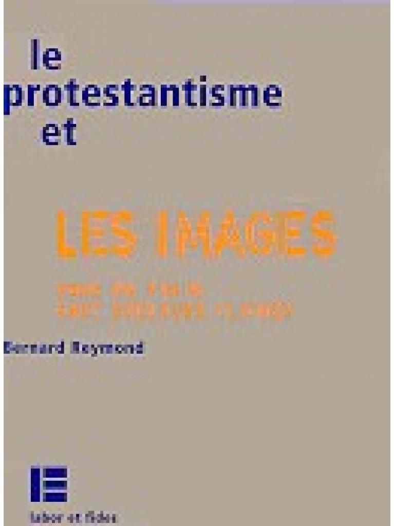 Le protestantisme et les images