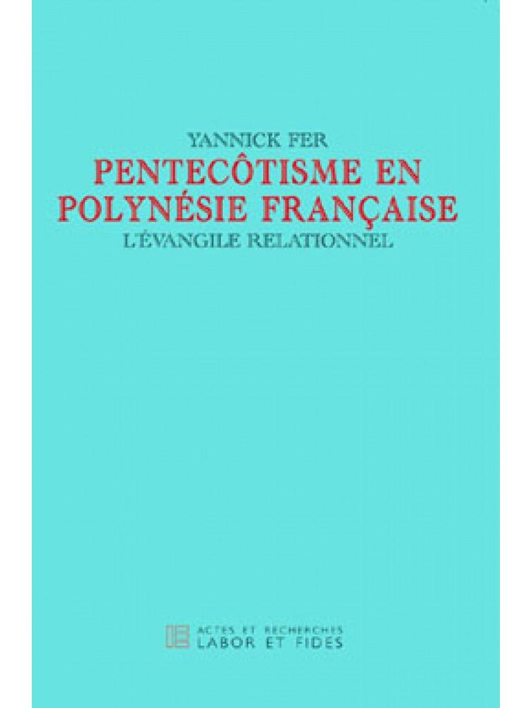 Le pentecôtisme en Polynésie française
