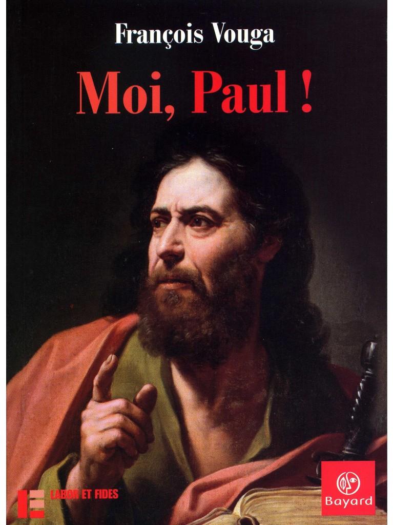 Moi, Paul !