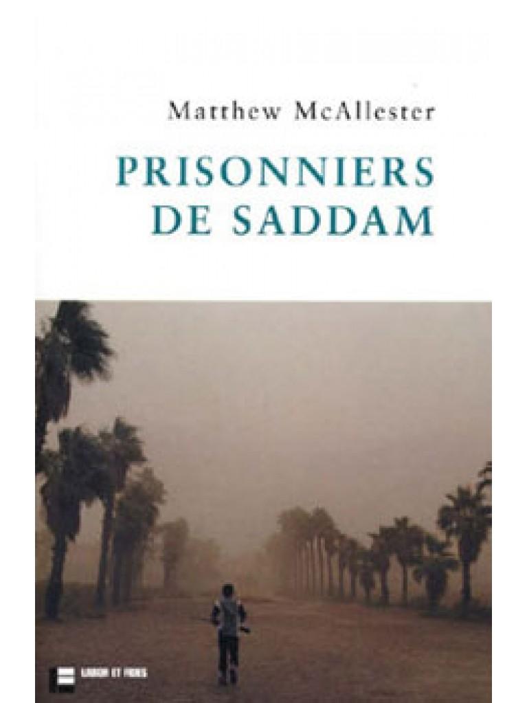 Prisonniers de Saddam