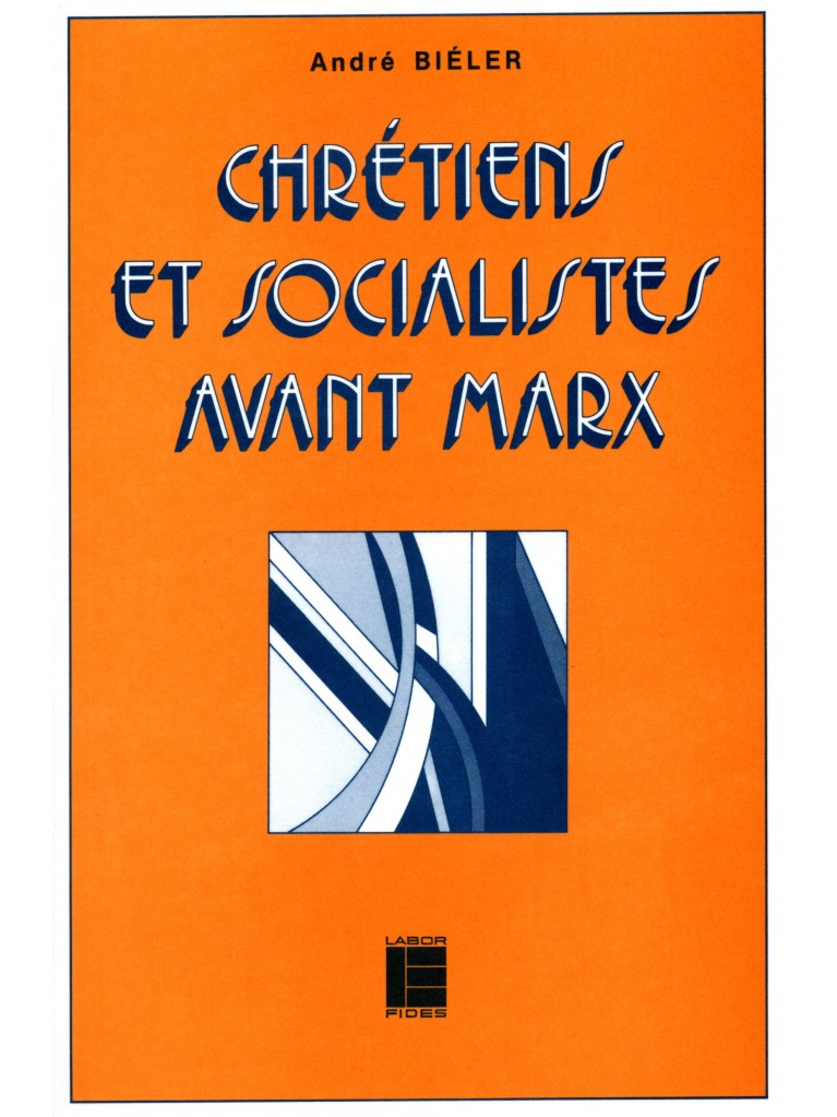 Chrétiens et socialistes avant Marx