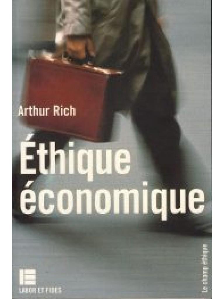Ethique économique