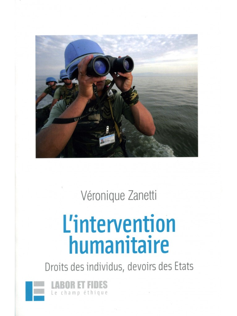 L'intervention humanitaire