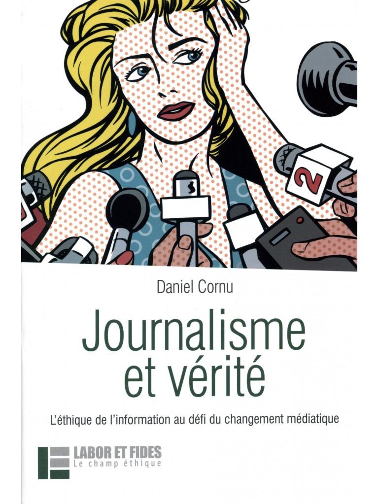 Journalisme et vérité