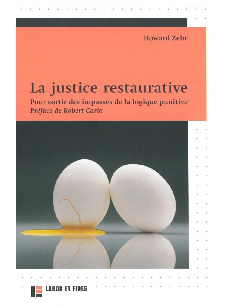 La justice restaurative