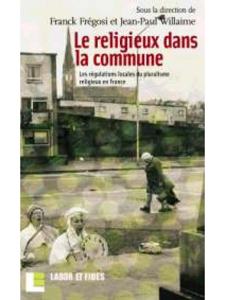 Le religieux dans la commune