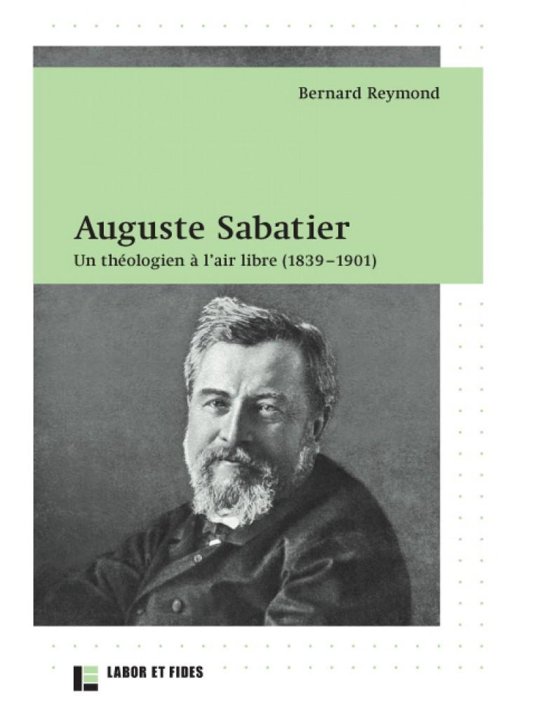 Auguste Sabatier