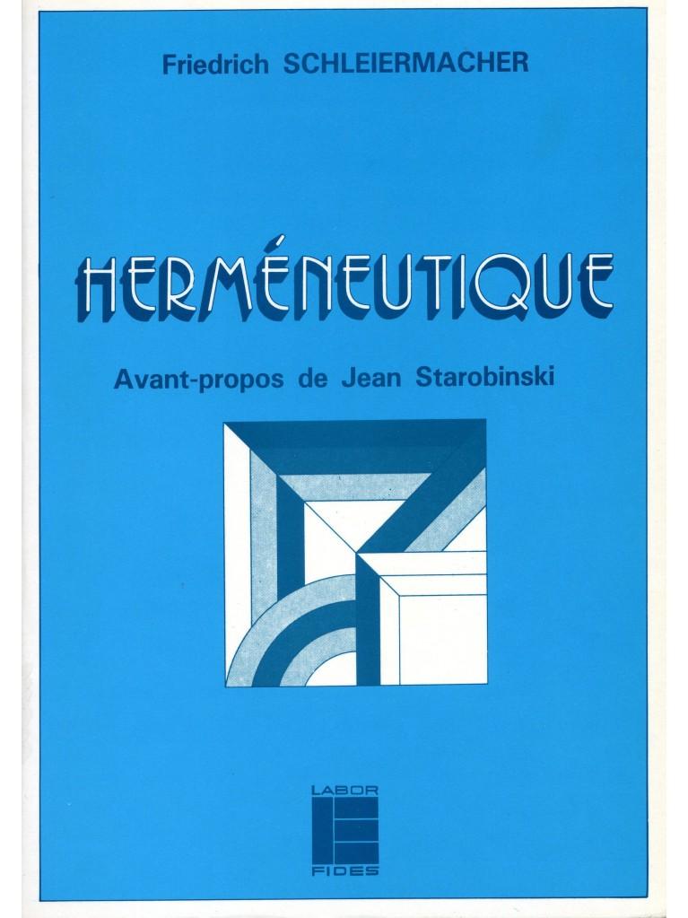 Herméneutique