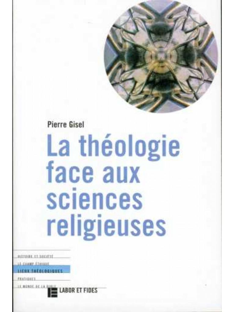 La théologie face aux sciences religieuses