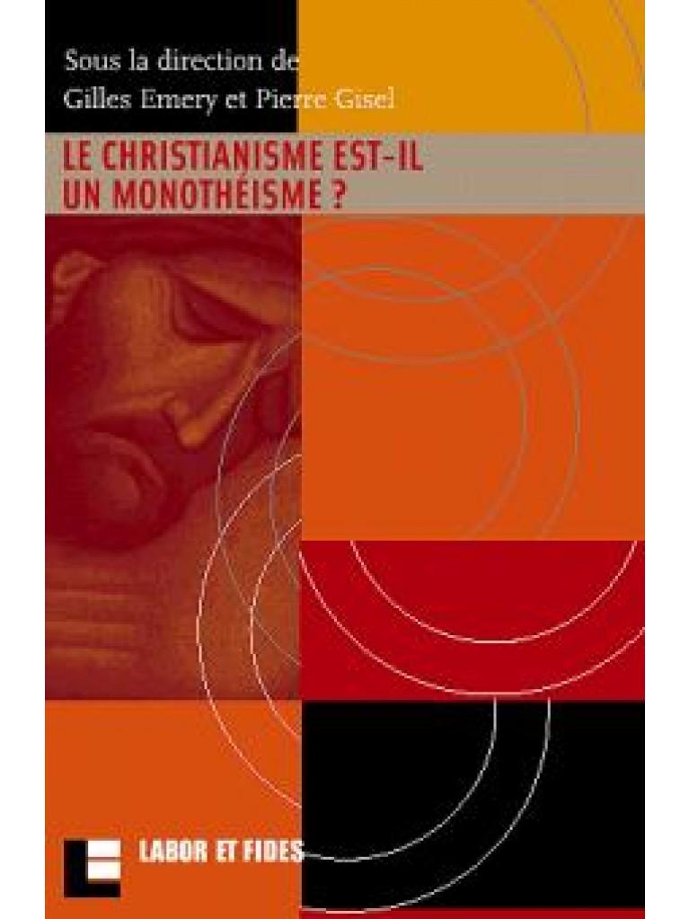 Le christianisme est-il un monothéisme ?