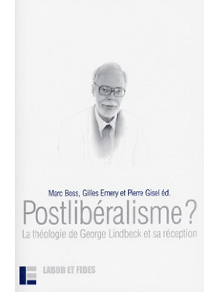 Postlibéralisme ?