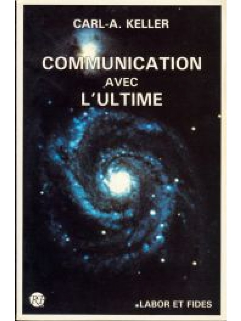 Communication avec l'Ultime