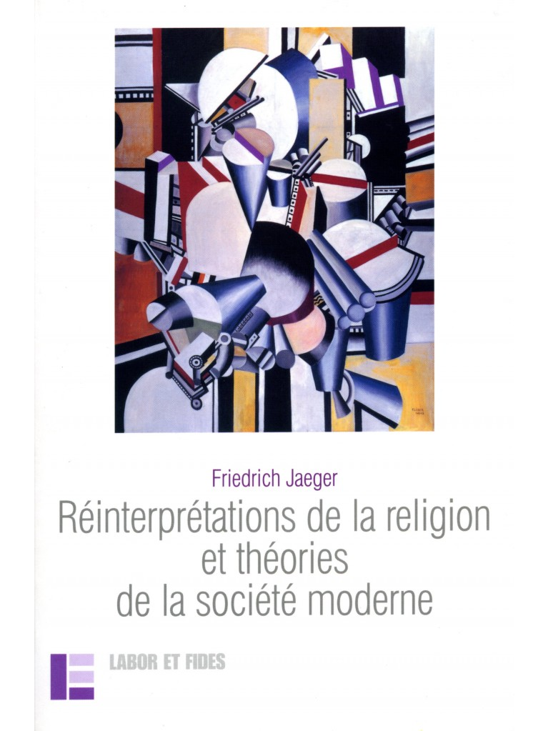 Réinterprétation de la religion et théories de la société moderne