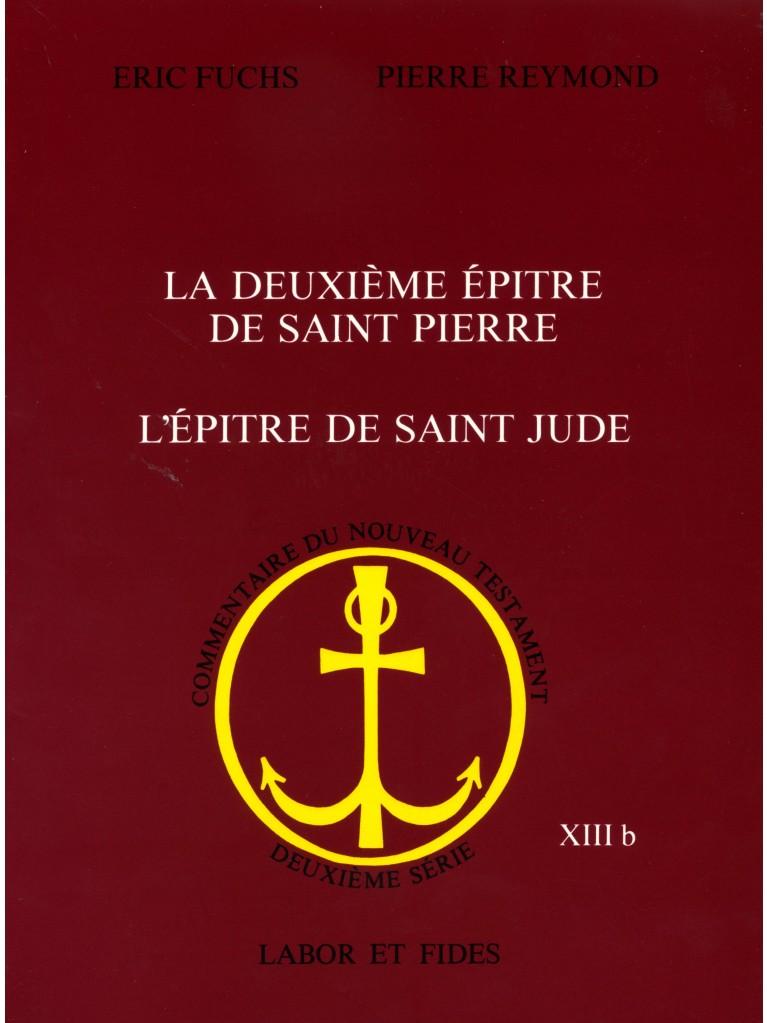 Deuxième épître de Pierre (La) ; Epître de saint Jude (L')