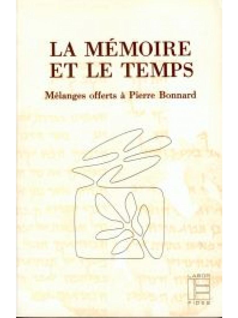 Mémoire et le temps (La)
