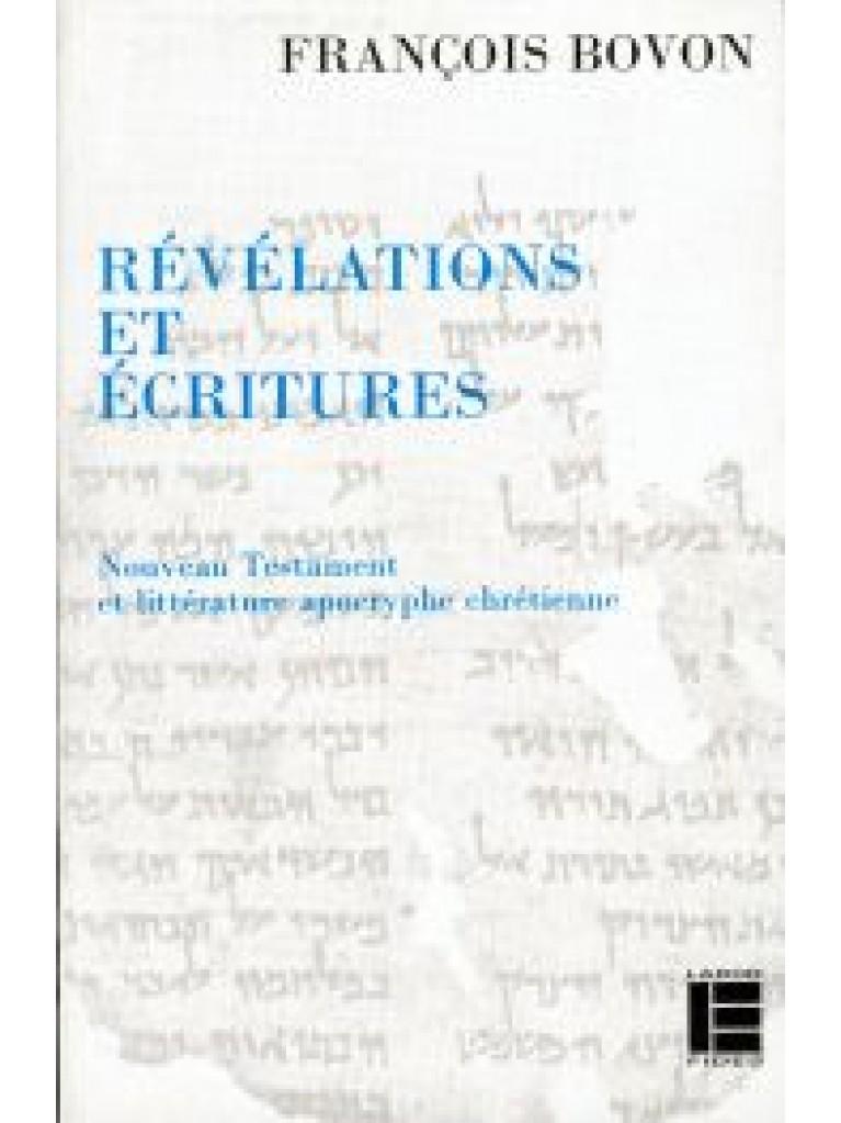 Révélations et écritures