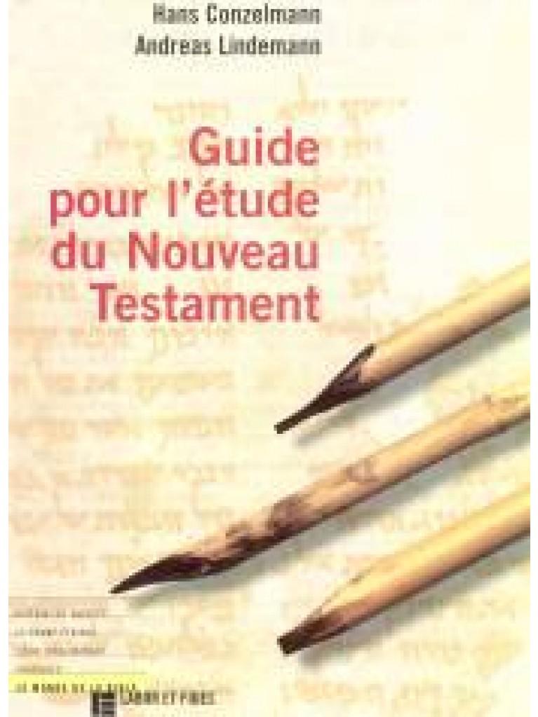 Guide pour l'étude du Nouveau Testament