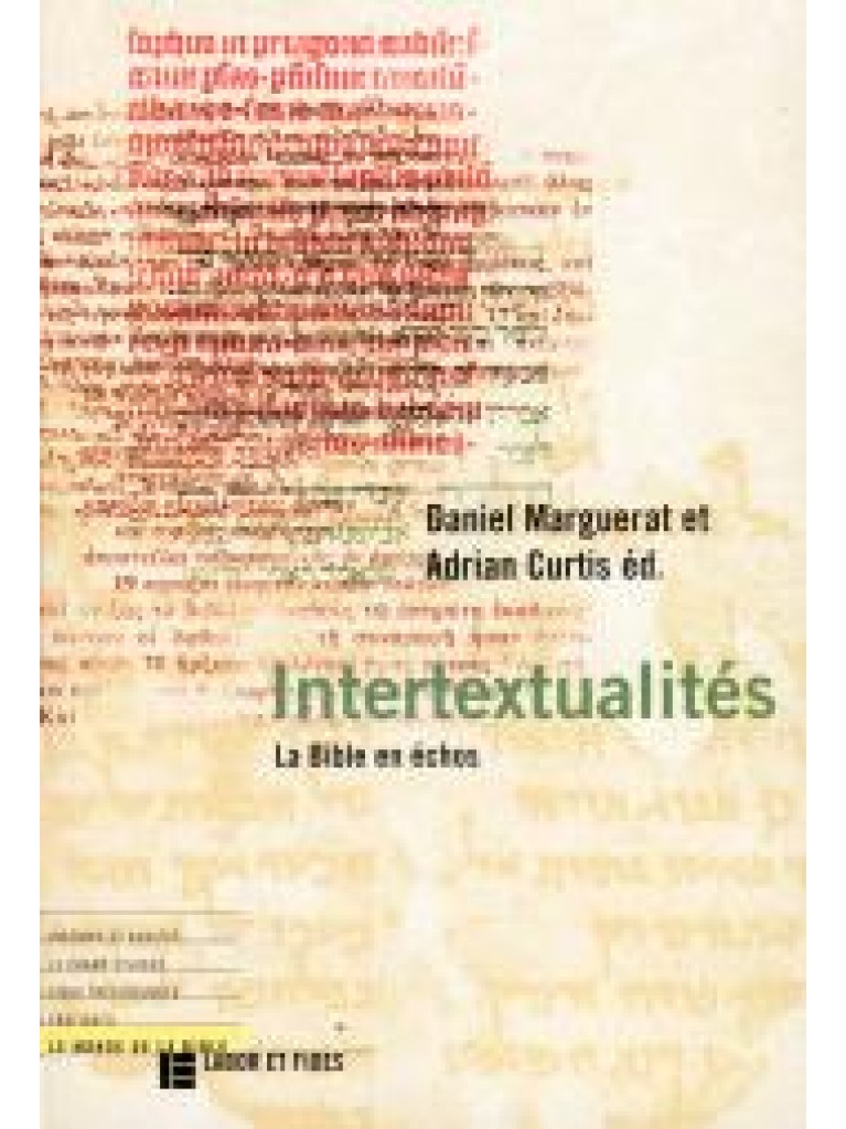 Intertextualités