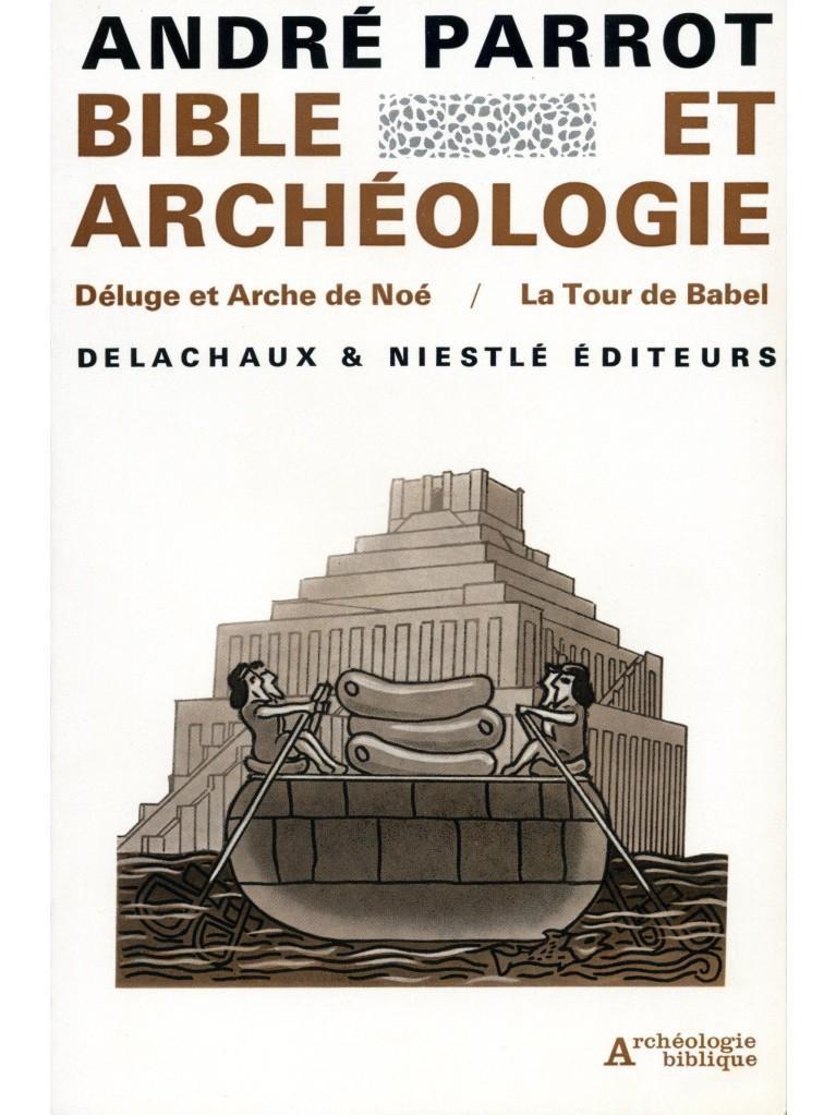 Bible et archéologie (épuisé)