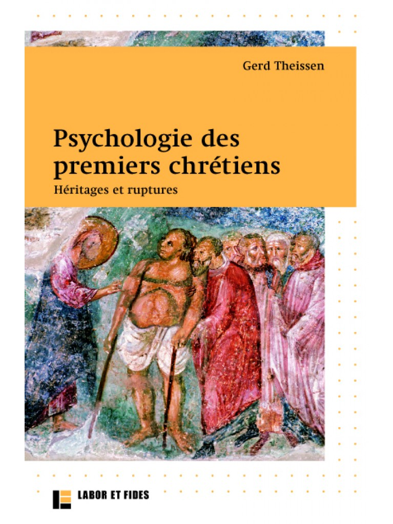 Psychologie des premiers chrétiens