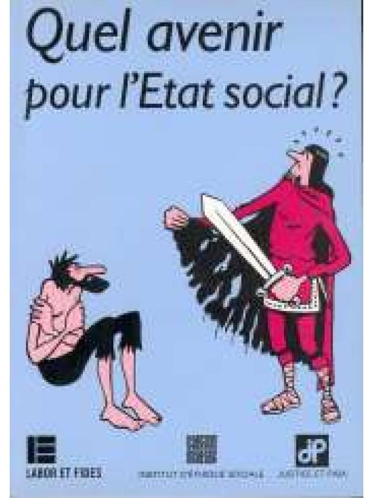 Quel avenir pour l'Etat social?