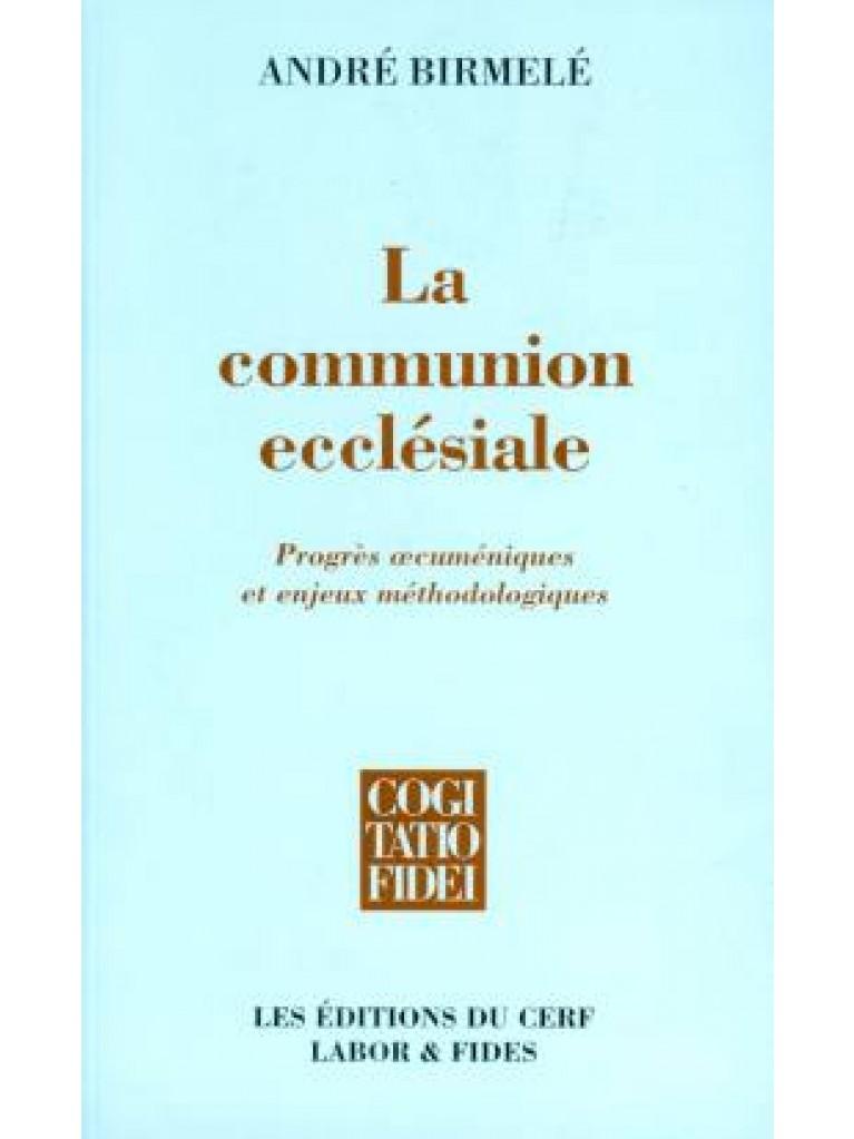 La communion ecclésiale