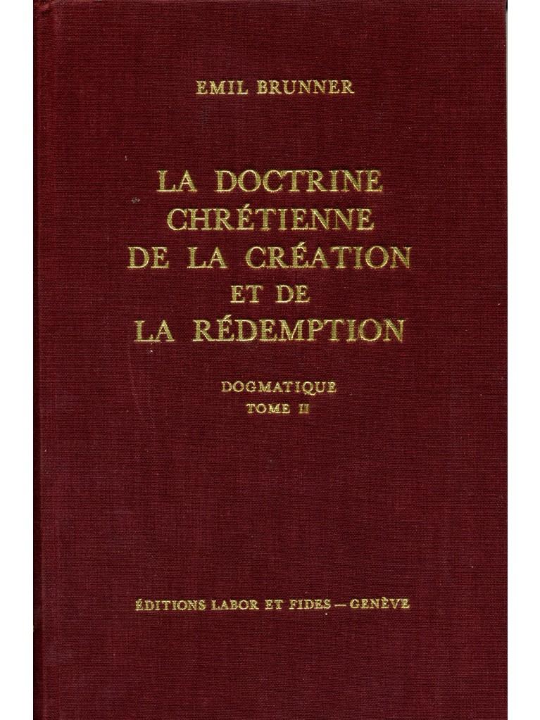 Dogmatique 2 (relié)