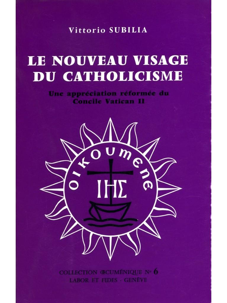 Le nouveau visage du catholicisme