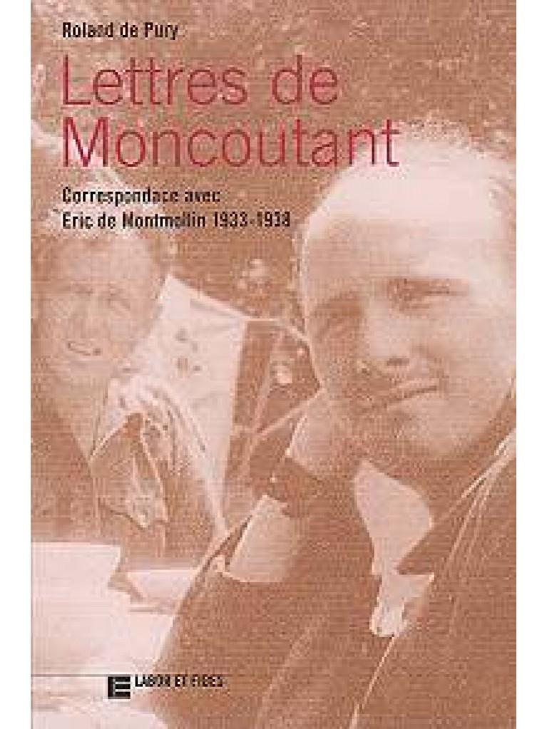 Lettres de Moncoutant