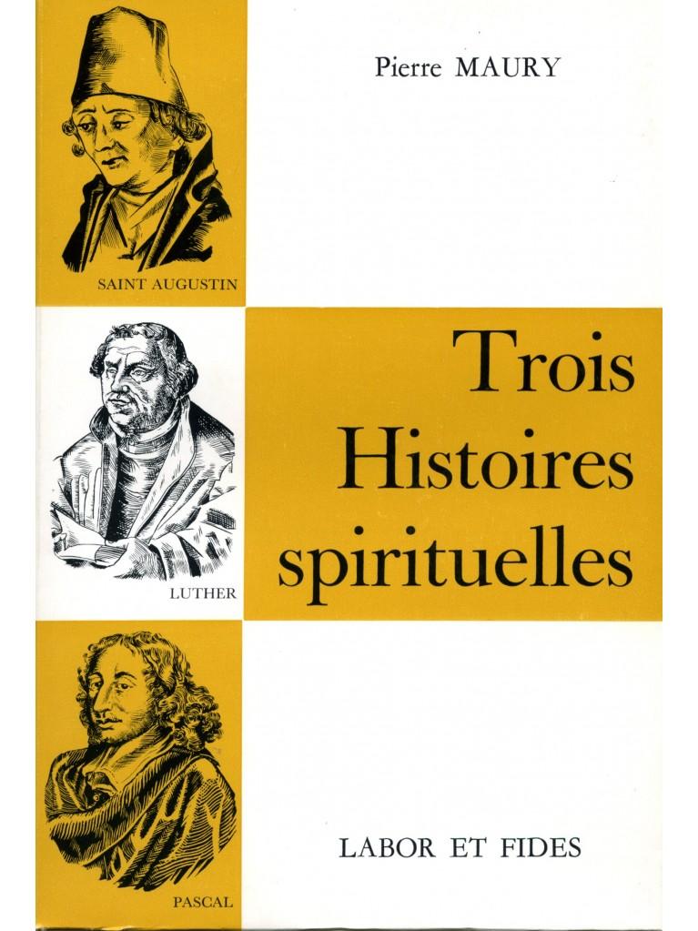 Trois histoires spirituelles