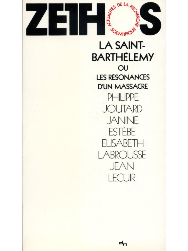 La Saint-Barthélemy