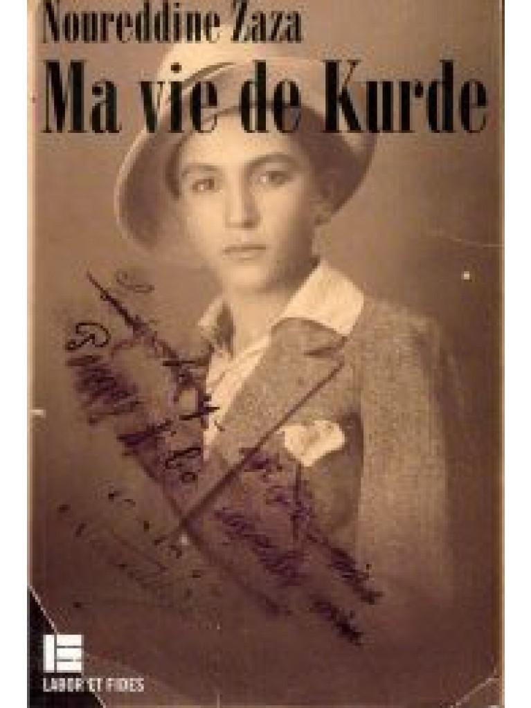 Ma vie de Kurde (épuisé)