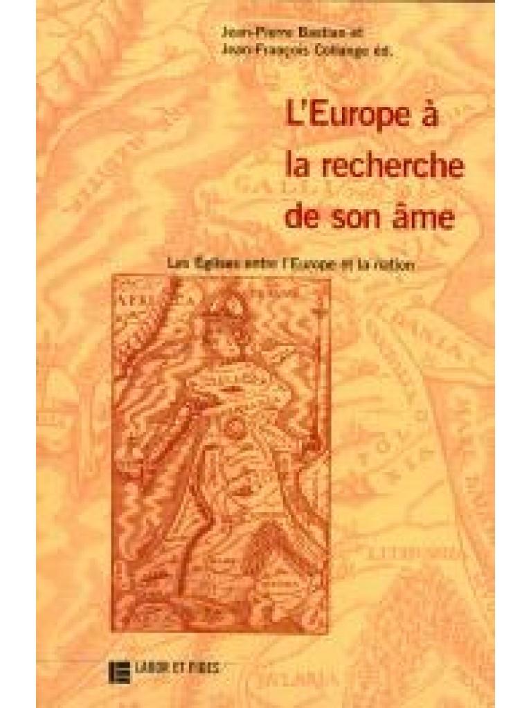 L'Europe à la recherche de son âme