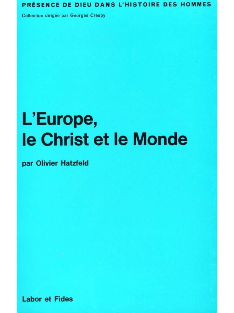 L'Europe, le Christ et le Monde