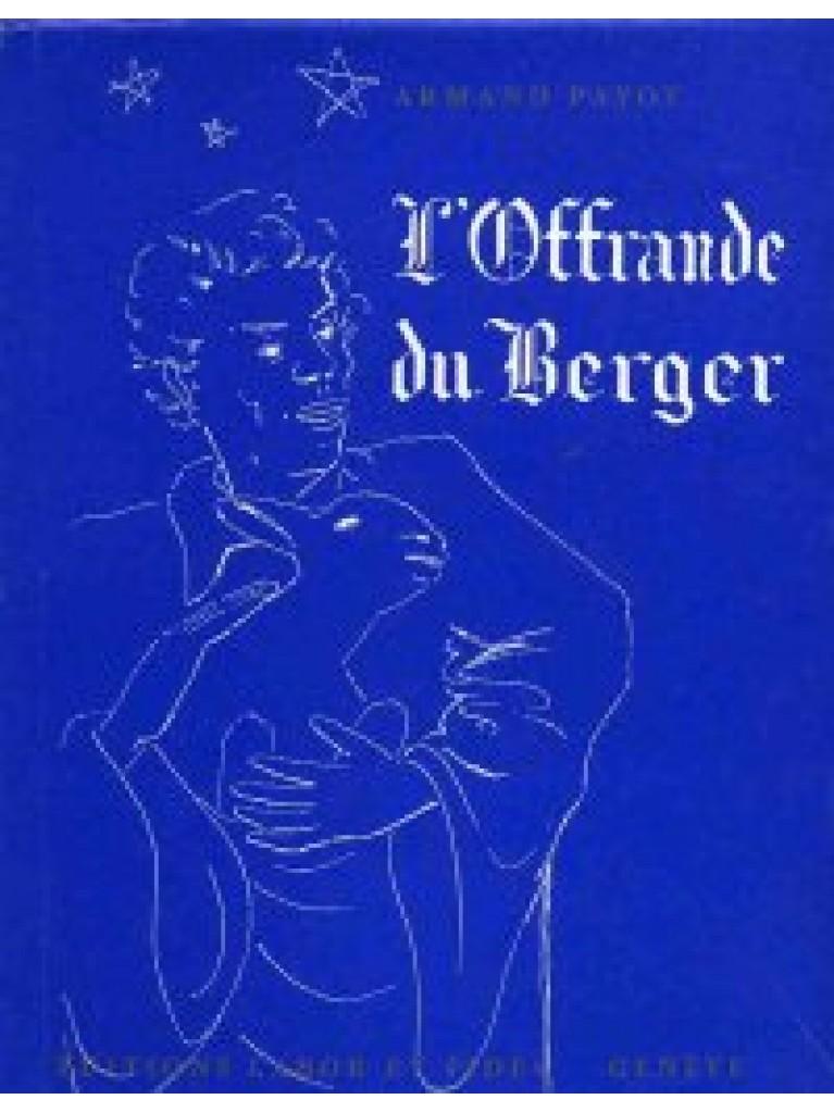 L'Offrande du Berger