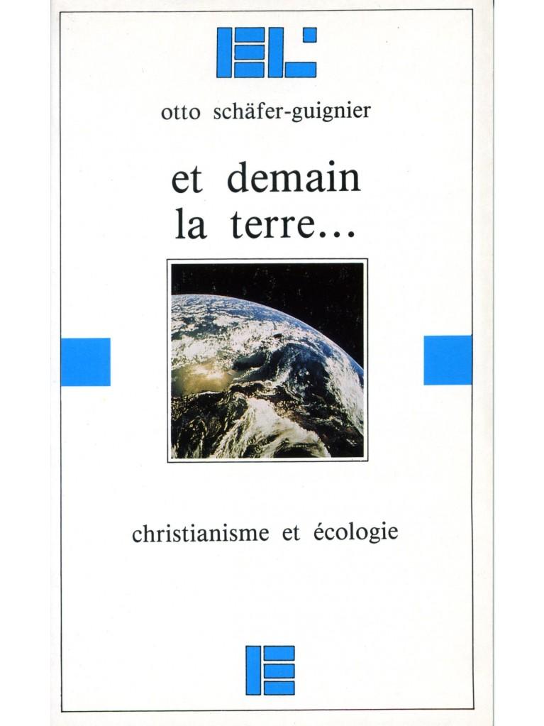 Et demain la Terre...