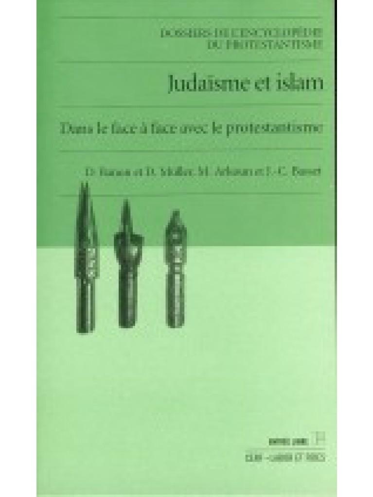 Judaïsme et islam