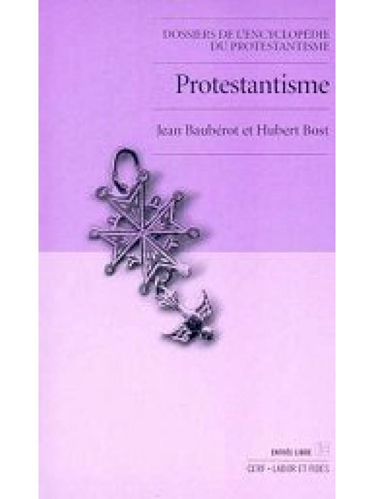 Protestantisme (épuisé)