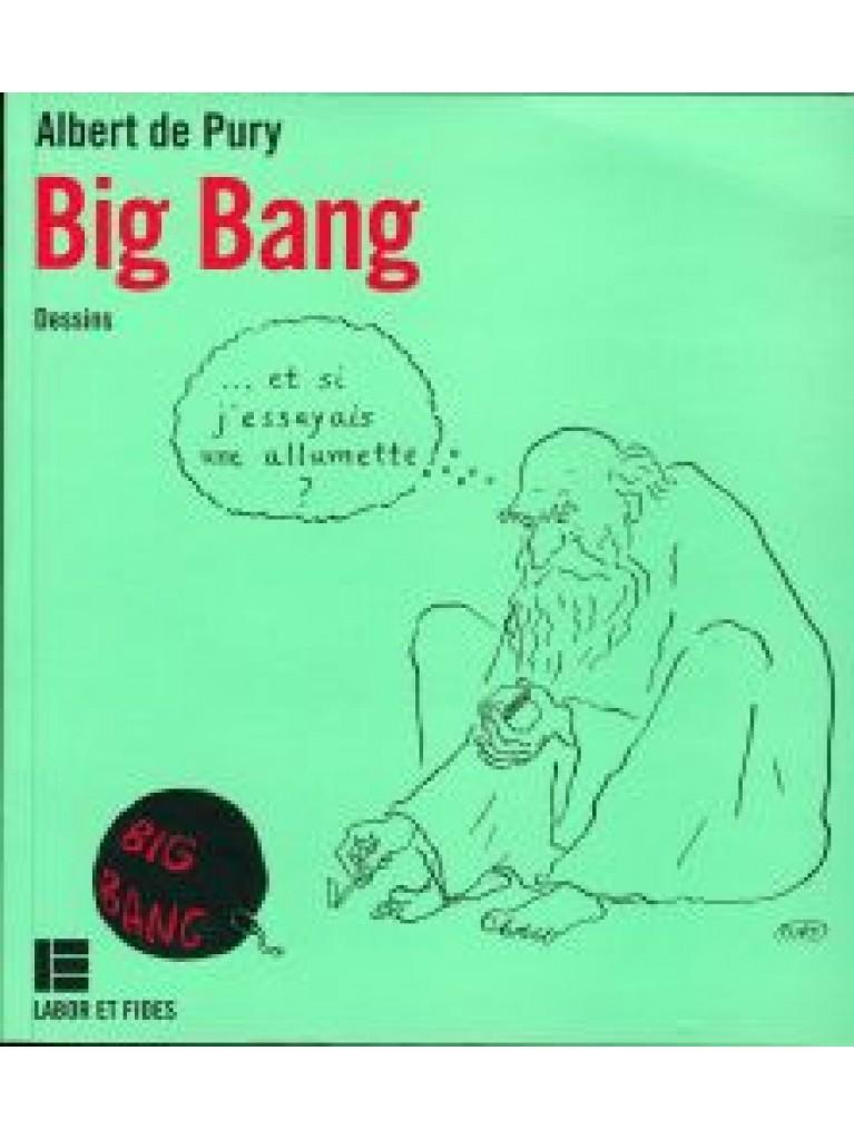 Big Bang (épuisé)