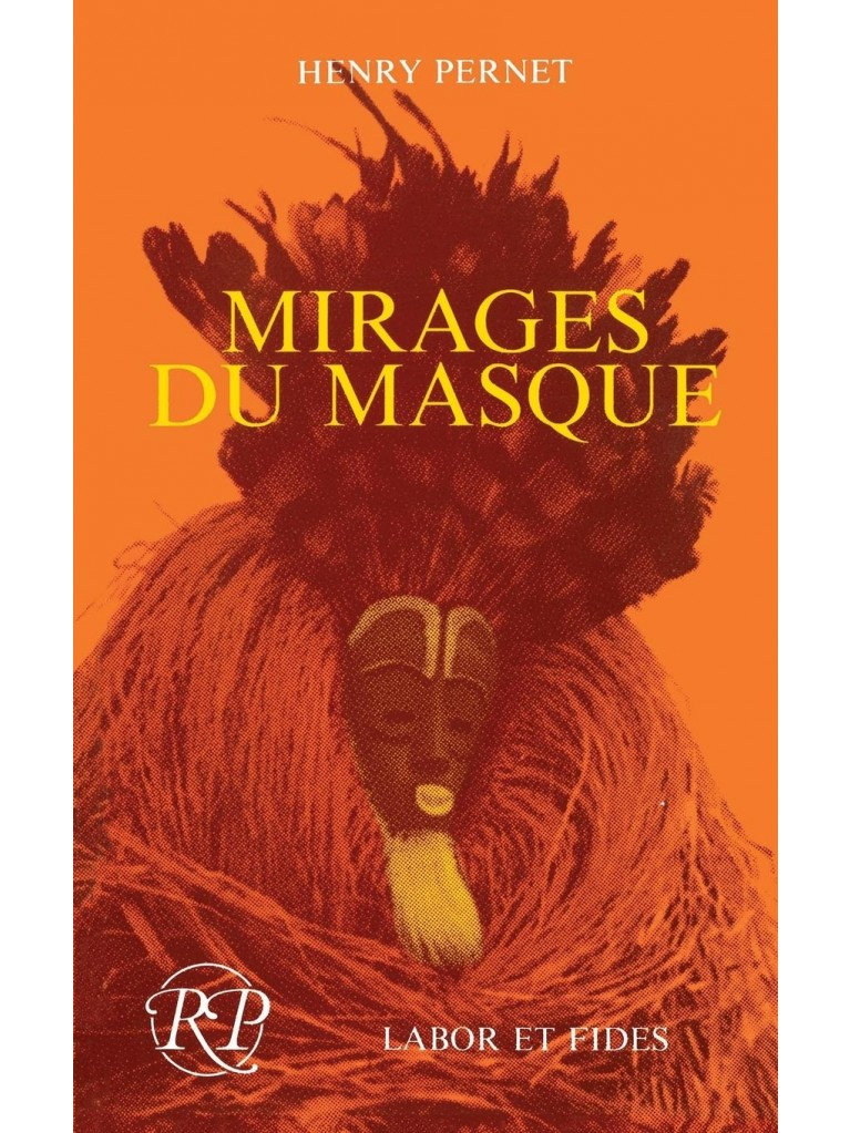 Mirages du masque