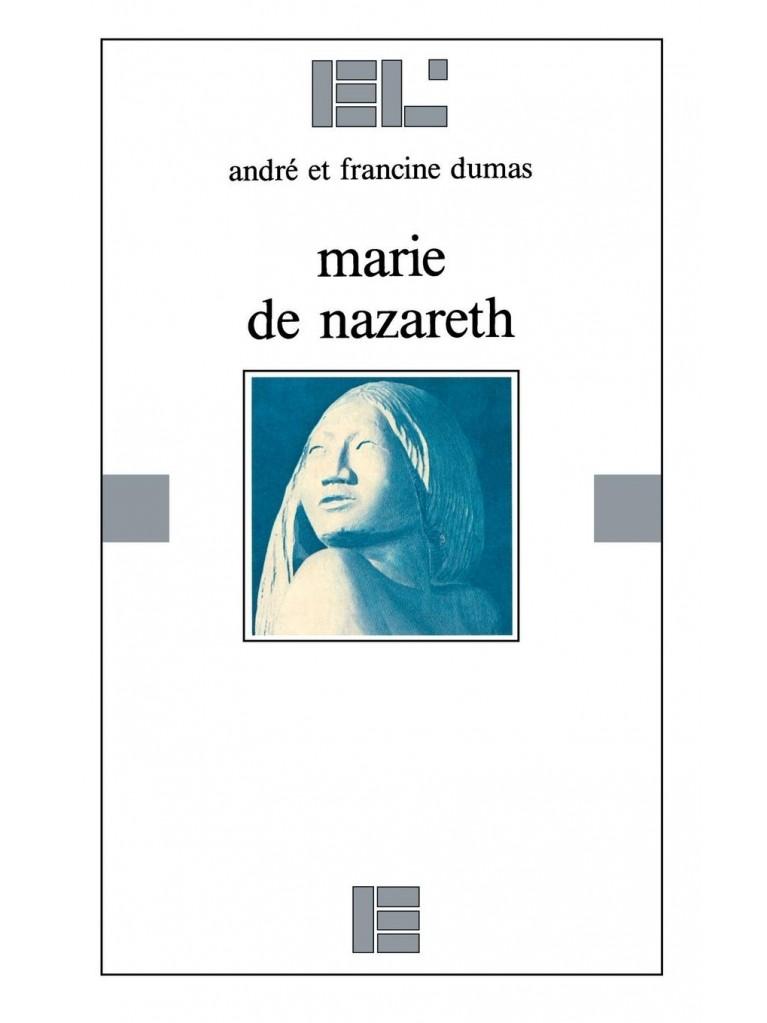Marie de Nazareth – Titre imprimé à la demande