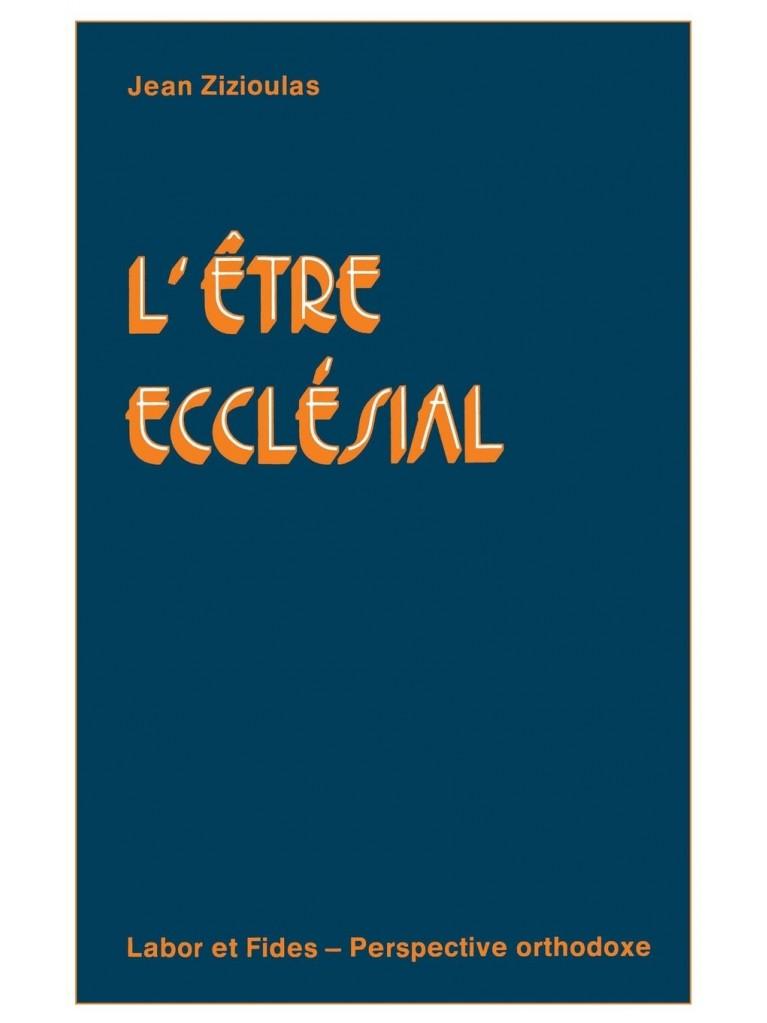 L'Etre ecclésial