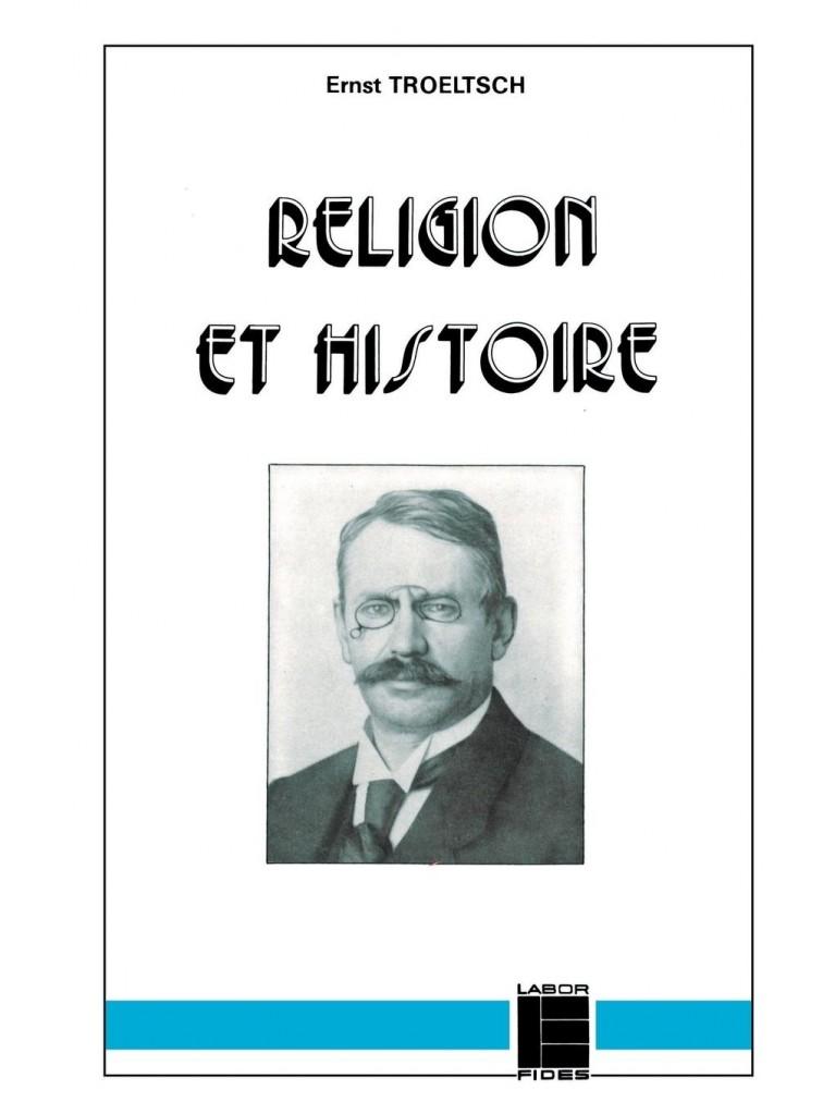 Religion et histoire – Titre imprimé à la demande