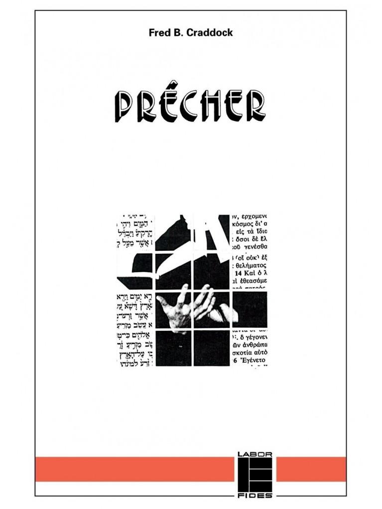 Prêcher - Titre imprimé à la demande