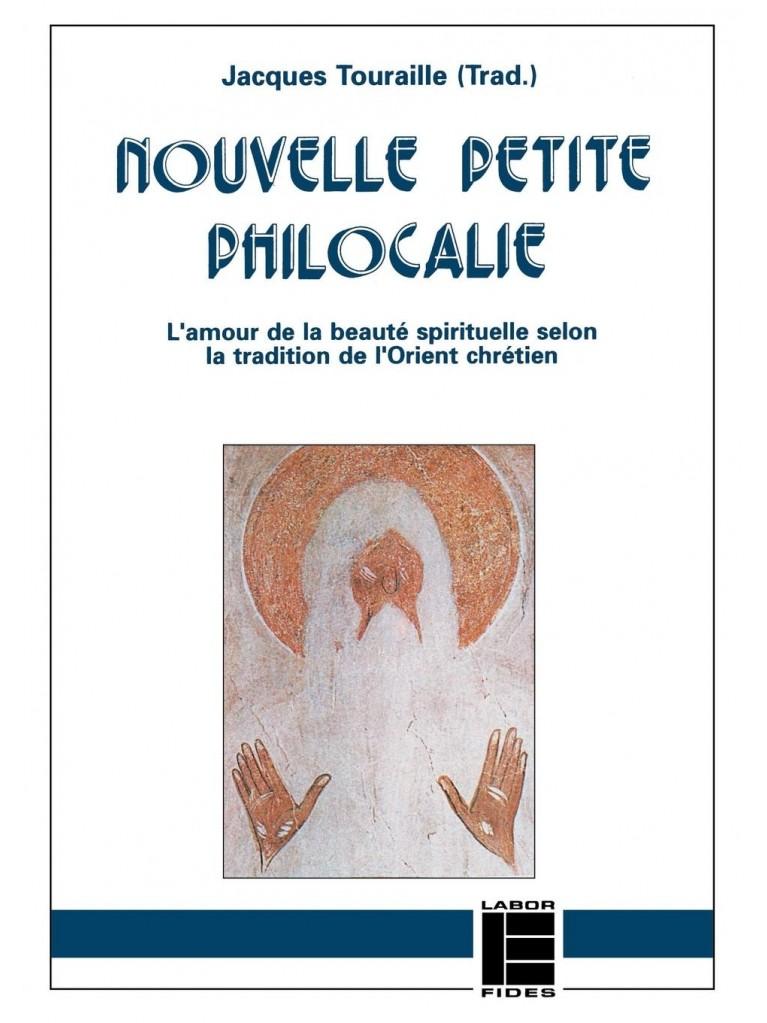 Nouvelle Petite Philocalie - Titre imprimé à la demande