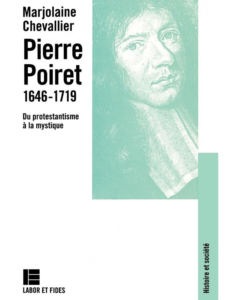 Pierre Poiret - Titre imprimé à la demande