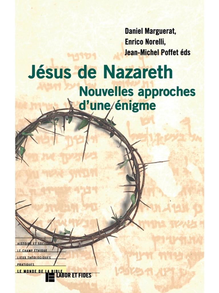 Jésus de Nazareth (épuisé)