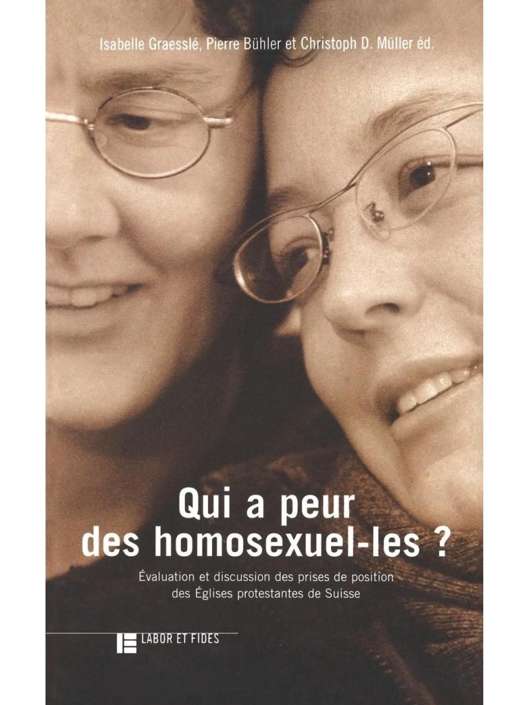Qui a peur des homosexuel-le-s ?